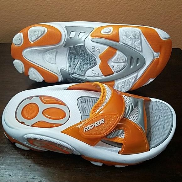 Rider By Grendene Shoes Grendene Ortho Rider Sandals